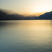 these landscape......lake Walensee/Switzerland (Brigitte Lorenz) Tags: abstract walensee landscape water lake light mood explore icm
