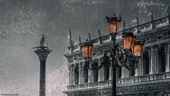Farewell to the fading city (Paweł Szczepański) Tags: venezia veneto italy it sonyflickraward netart ii extraordinarilyimpressive greatphotographers daarklands sincity