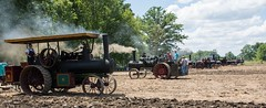2017 Mason Tractor -111 (Michael L Coyer) Tags: masontractorshow tractorshow steam engine threshers clubmichigan club michigansteamenginethreshersclub michigansteamengineandthreshersclub steamengine tractor farm farmer farming field agriculture plowing husbandry antique case