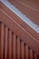 Rusty Lines and Angles (The Good Brat) Tags: colorado us rust rusty angles