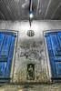 IMG_7694 (Andrey Acorbusie) Tags: acorbusie acorbusiedigtography blue color keraton travel street solo indonesia statue surakarta palace keratonsurakartahadiningrat