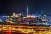 Fireworks  @ TAIPEI 2017  UNIVERSIADE (Jennifer 真泥佛) Tags: 世大運開幕煙火 世界大學運動會 taipei201729thsummeruniversiade taipei101 taipei101skyscraper universiade2017 fireworks nikond4s carlzeiss