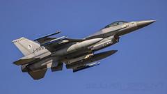 RNLAF F-16  J-509 (william.spruyt) Tags: airplane aviation f16 rnlaf leeuwarden frisianflag