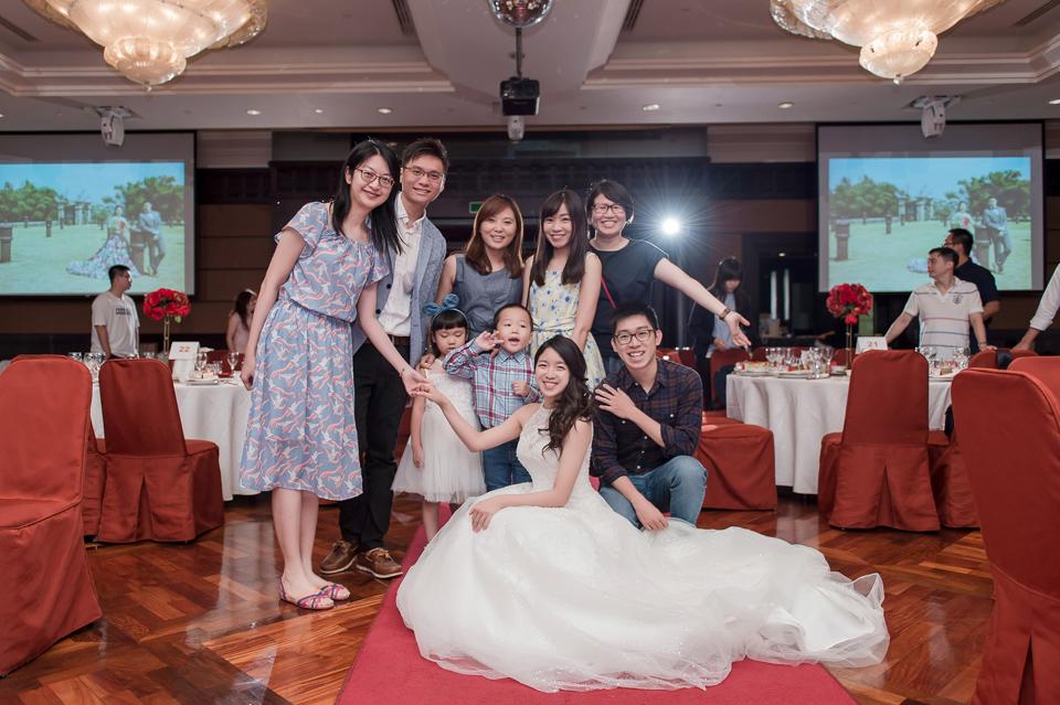 高雄婚攝 國賓大飯店 婚禮紀錄 J & M 030