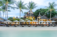 2 - Dara Samui on Chaweng Beach