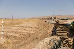 20170722-IMG_2632 (andreajohlige) Tags: iraq irak kurdistan grenze pershmerga