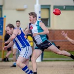 Harry playing footy vs Oak Park-31 thumbnail