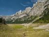 2017-08-10-27_Peaks_of_the_Balkans-341 (Engarrista.com) Tags: albània alpsdinàrics balcans montenegro peaksofthebalkans prokletije theth vusanje caminada caminades trekking