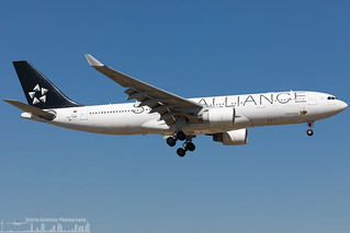 CS-TOH TAP - Air Portugal Airbus A330-223 Star Alliance livery (LIS - LPPT)
