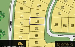 Lot 198, Binda Way, Harrington Park NSW