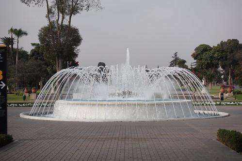 Parque de la Reserva