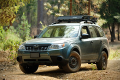 2012 Subaru Forester 2.5x (softroadingthewest.com) Tags: subaruforester subaru forester sh 2012 25x offroad dirtroad forestserviceroad