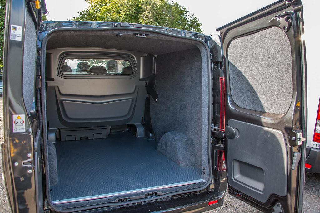 875ac5d9b3 Vauxhall Vivaro Double Cab And Carpet-12 (Van Line NI) Tags  vauxhall