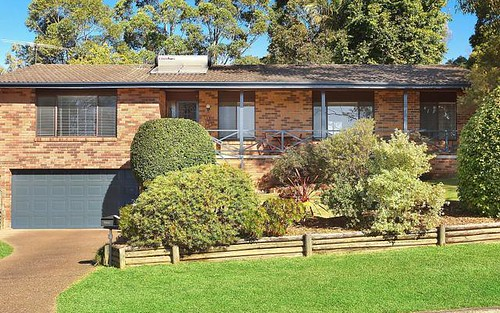 4 Eden Drive, Asquith NSW