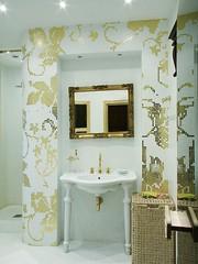 Дизайн интерьера частного дома | ванная
