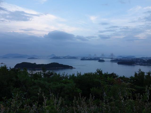 20170630 鷲羽山展望台