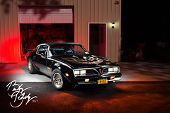 Bandit Composite (Bailey the cool one) Tags: trans am bandit burt renolds movie car automatic oldsmobile fire chicken 1979 1978 composite nikkor 50mm f18 ais automotive photography nikon d750 full frame creative lighting