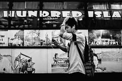 Hundred Islands (Meljoe San Diego) Tags: meljoesandiego ricoh ricohgr gr streetphotography street streetlife candid monochrome philippines