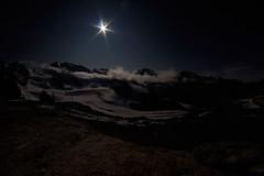 _DSC0334 (farix.) Tags: alpen alps alpy schweiz switzerland szwajcaria trekking treking grat grań piz palu bernina berninagruppe gletscher lodowiec śnieg snow schnee