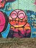 Distel Jam 2017 (PressOne) Tags: pressone jam doerak distelweg amsterdam graffiti colors wall 2017 character sjembakkus sket 185 abuse bat tar jais omb roar space soaps rose oldskoolneverdies benoi geb tropical sunset
