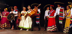 17.8.17 Pisek MFF Thursday evening 372 (donald judge) Tags: czech republic south bohemia pisek international folklor festival music dance tradition slovakia holland india macedonia belarus mexico