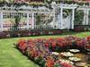 Patio Garden (ronniesz) Tags: waterlillies ponds flowers victoria canada butchartgardens