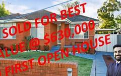 21 Wattle Avenue, North St Marys NSW