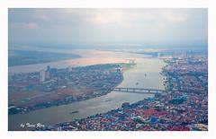 SHF_6754_Phnom penh (Tuan Râu) Tags: 1dmarkiii 14mm 100mm 135mm 1d 1dx 2470mm 2017 50mm 70200mm tuấnrâu2017 canon canon1d canoneos1dmarkiii canoneos1dx landscape phongcảnh river bridge cầu mây cloud sôngnước phnompenh cambodia tuanrau tuan râu httpswwwfacebookcomrautuan71