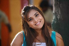 Indian Actress Ramya Hot Sexy Images Set-1 (25)