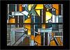 Leuchtkraft (dolorix) Tags: dolorix museum kunst art fenster window glasmalerei glasspainting museumkunstpalast janthornprikker stainedglass bleiglas