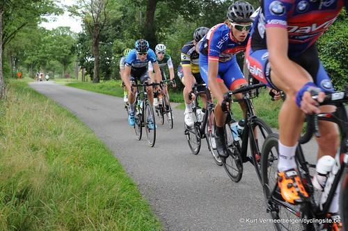 Omloop Vlaamse gewesten (271)