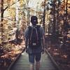 path (Philipp Sarmiento) Tags: philipp sarmiento lifestyle sunset colors forest canon sigma life regensburg ratisbona boy freelance influencer
