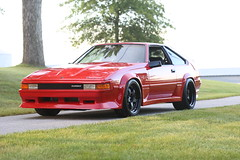 """WORK Meister - Toyota MK2 Supra Mike O'Brien • <a style=""""font-size:0.8em;"""" href=""""http://www.flickr.com/photos/64399356@N08/36595761795/"""" target=""""_blank"""">View on Flickr</a>"""