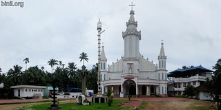 St. John The Baptist Church, Karamuck, Thrissur - 1