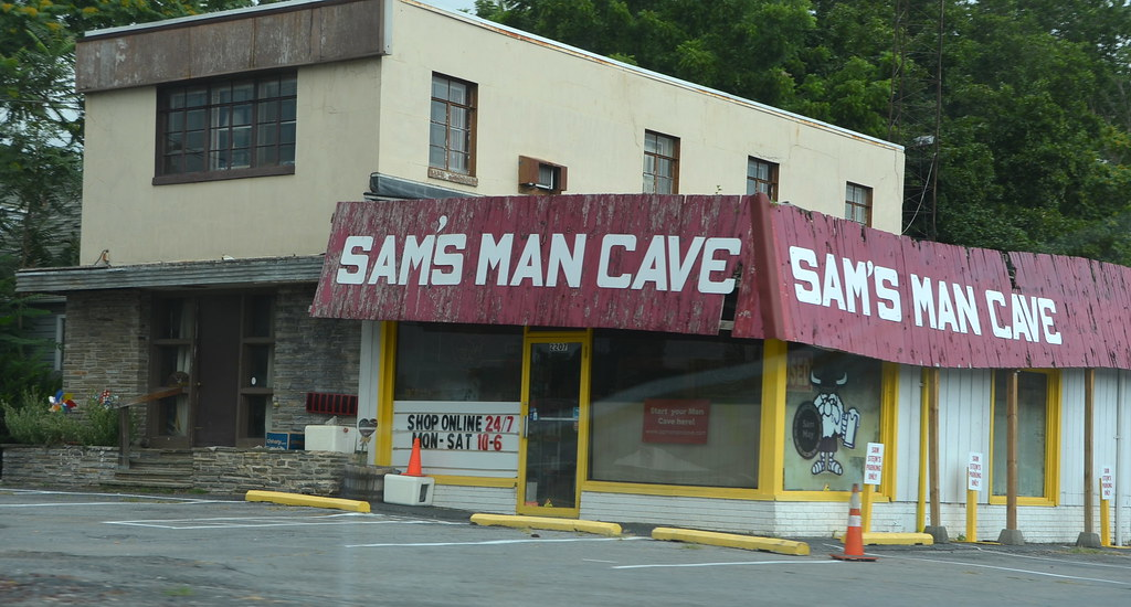 Man Cave Lancaster : The world s best photos of mancave flickr hive mind