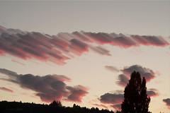 Racing Clouds (Geoffrey'sCreations) Tags: timestack clouds cloudscape pentax pentaxforums pentaxk1 pentaxian pentaxart stack mulitexposure