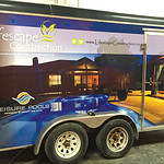 Light Duty Commercial Truck:  Lifescape Construction; graphics by MYC Graphics Inc.