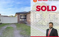 126 Maple Road, North St Marys NSW