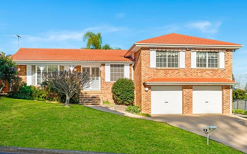 18 Bolwarra Cr, Castle Hill NSW 2154