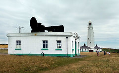 Nash Point (tarboat) Tags: lighthouse foghorn nashpoint glamorgan wales