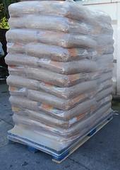 Saco de Pellet ENplus A1 15kg