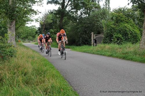 Omloop Vlaamse gewesten (204)