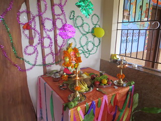 T.Mole Ganesha Puja (26)