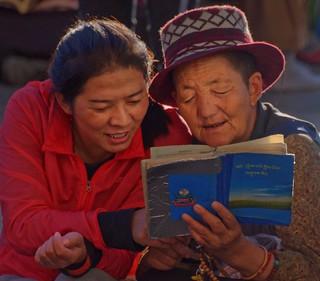 Tibetan Buddhism, Tibet 2017