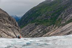Nigardsbreen glacier (svetlana.koshchy) Tags: nigardsbreen glacier norway norge scandinavia landscape nature mountains