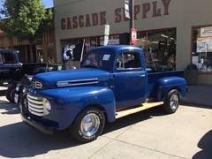 1948-50 Ford F-1 Pickup (Hugo-90) Tags: 1948 1949 1950 ford truck f1 pickup