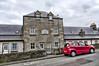 DSC_6906 (artsynancy) Tags: shetlandislandsuklerwick shetlandislands uk lerwick redcar redauto redautomobile car auto red street