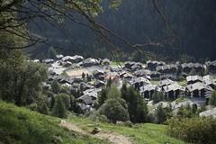 Grimentz (bulbocode909) Tags: valais suisse grimentz villages chalets toits sentiers montagnes nature forêts arbres vert vald'anniviers cabanedesbecsdebosson