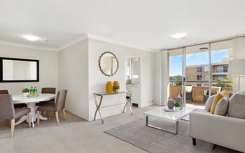 42/5 Broughton Rd, Artarmon NSW 2064