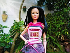 (Linayum) Tags: barbie barbiedoll mattel doll dolls muñeca muñecas toys juguetes juguete linayum